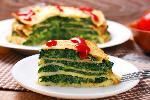 Jak przyrządzić wytrawny lub słodki tort naleśnikowy?