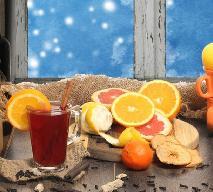 Co jeść zimą? Zimowa dieta