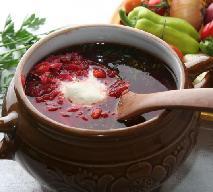 Kuchnia ukraińska: najlepsze potrawy na Ukrainie
