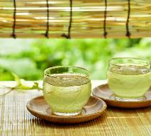 Zielona mrożona herbata: nowy sposób na schudnięcie prosto z Hollywood