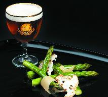 Beer & food pairing: nowy trend