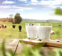 Czym różni się mleko świeże od UHT?