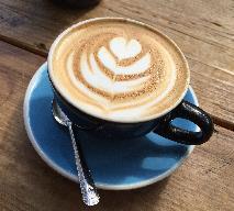 Kawa - czy picie kawy zmniejsza piersi?