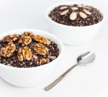 Kutia bezglutenowa: przepis na wigilijny deser dla alergików