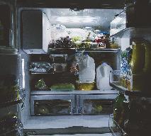 Lodówka - jak prawidłowo korzystać z lodówki, aby działała dłużej?