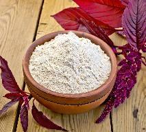 Mąka amarantusowa: co przyrządzić z mąki z amarantusa? Przepis na sos