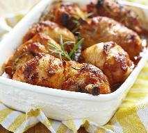 Pieczone udka kurczaka w curry: przepis na łatwy obiad!