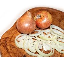 Syrop z cebuli - naturalny lek na przeziębienie