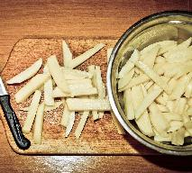 Teoria pięciu elementów w kuchni - gotowanie według pięciu przemian