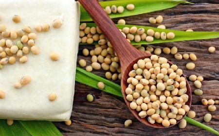 Wegetariański gulasz sojowy: sprawdzony przepis na soję