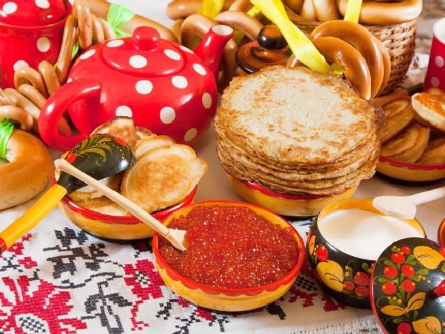 Z Czego Słynie Kuchnia Rosyjska Najlepsze Przepisy Na