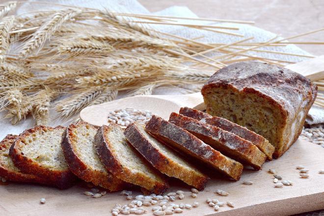 Kwas chlebowy z imbirem - sprawdzony przepis