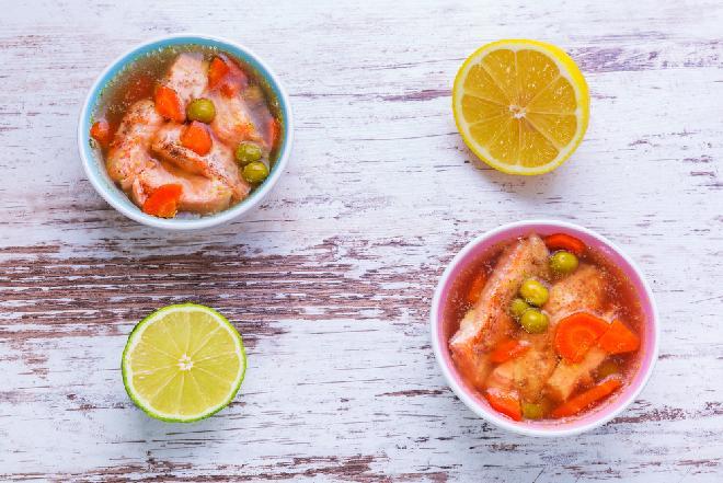 Jak zrobić rybę w galarecie na wigilijny stół?