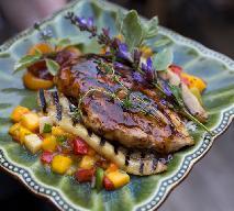 Jerk chicken - aromatyczny filet z kurczka po jamajsku
