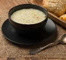 Siemieniotka czyli zupa z siemienia lnianego