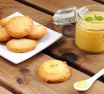 Angielska pasta cytrynowo-maślana do pieczywa