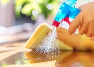 Czy ocet niszczy wirusy? Domowy przepis na płyn do dezynfekcji z octem i alkoholem