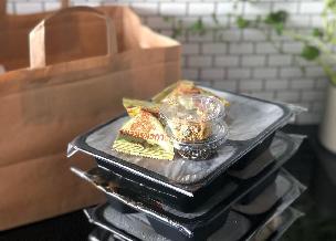 Podano do domu! Trwa Delivery Week - festiwal dostaw z restauracji.  Zamów i pomóż!