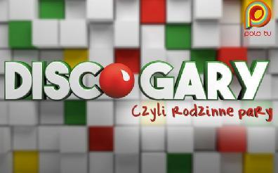 Disco Gary w Polo TV
