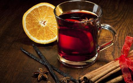 Rozgrzewająca herbata na jesienne i zimowe wieczory