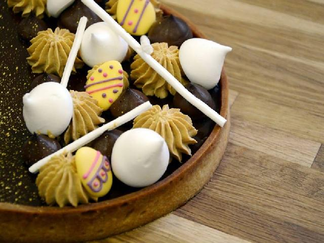 Wielkanocny catering Hotelu Bellotto: zadzwoń, zamów, świętuj