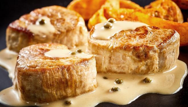 Wieprzowina na świąteczny obiad - 5 pomysłów na wykwintny obiad z wieprzowiny