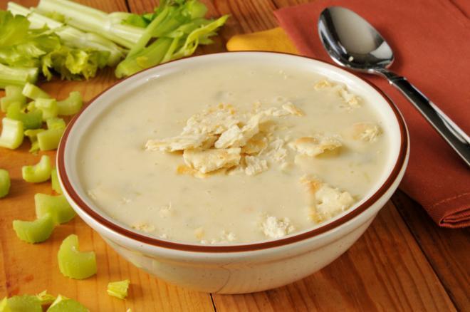 Fałszywa zupa z żółwia wg Magdy Gessler [przepis]