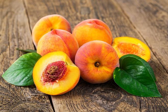 Właściwości brzoskwiń: dlaczego warto jeść brzoskwinie?