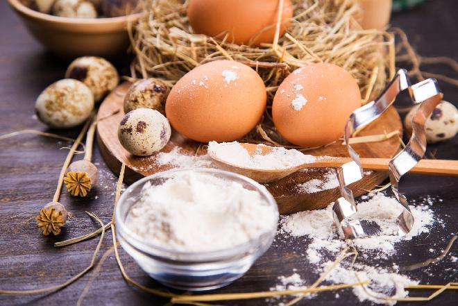 Jakie są rodzaje mąki? Co oznacza typ mąki?